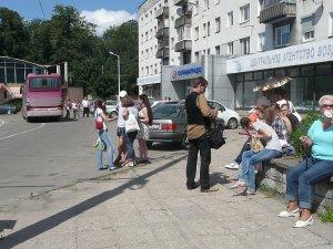 Литва со стороны калининградской молодёжи