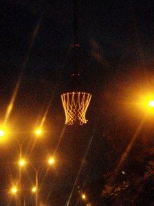 Баскетбол - наше все!