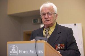Ассоциация «Литва без нацизма» обратилась к ОБСЕ