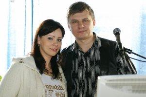 музыканты вильнюсской группы «Антарес» - Фото: В. Царалунга-Морар