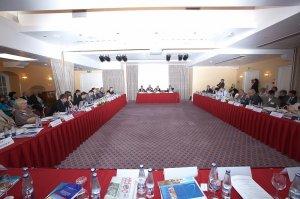 Конференция российских соотечественников. Фото. Видео