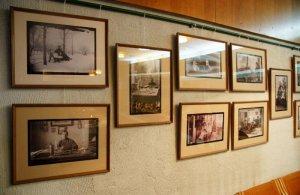 В Шяуляй - уникальная фотовыставка под рождественские песнопения