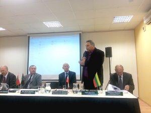 Беларусь: приоритетные интересы бизнеса и государства в контексте делового сотрудничества с Европейским Союзом