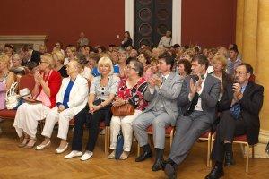 В ратуше Вильнюса отметили 140-летие Шаляпина 34 фото