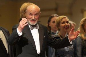 Концерт легендарного хора Владимира Минина (80 фото)