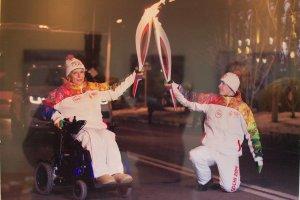 Выставка Олимпиада в РКЦ © 2014   Владимир Царалунга-Морар