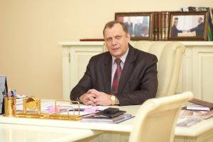 Обсуждены состояние и перспективы взаимодействия Беларуси и Литвы