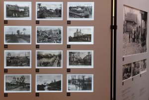 Фотовыставка «Беларусь в Первой мировой войне»