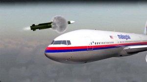 Опубликован доклад крушения рейса MH-17