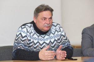 Сергей Дмитриев: «Разногласия между журналистами и общественниками вредят интересам русской общины в Литве»