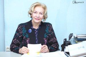 Л. Дмитриева: Дети должны рождаться трезвыми