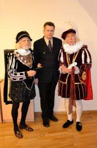 Народы Вильнюса объединила культура